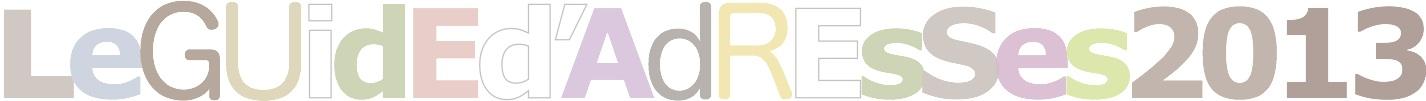 iquartiers.com, le guide d'adresses 2011